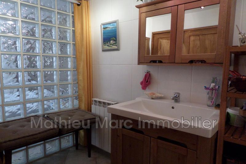 Photo n°5 - Vente maison de village Montpezat 30730 - 235 000 €