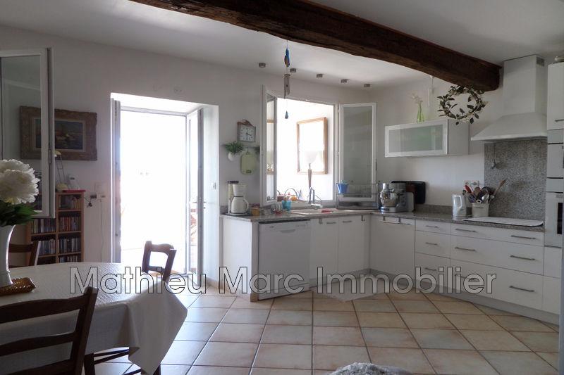 Photo n°2 - Vente maison de village Montpezat 30730 - 235 000 €