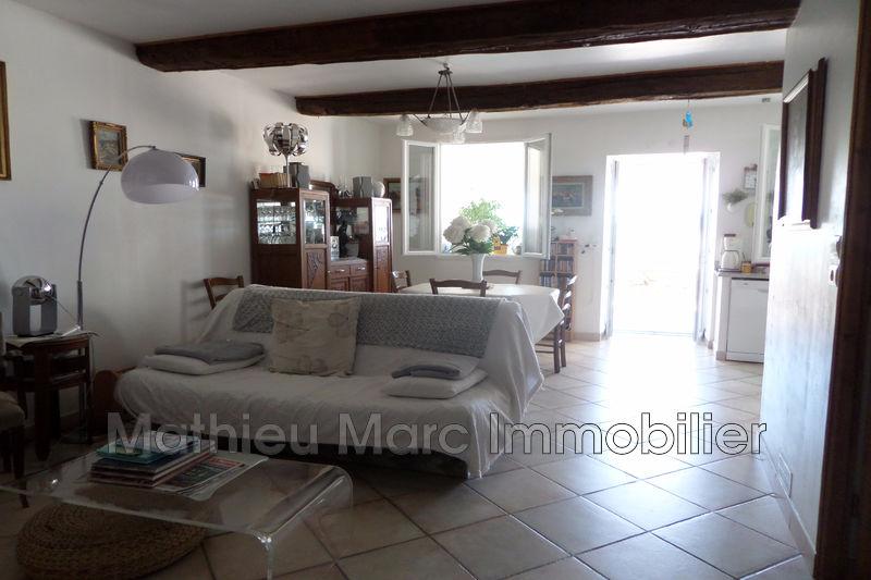 Photo n°3 - Vente maison de village Montpezat 30730 - 235 000 €