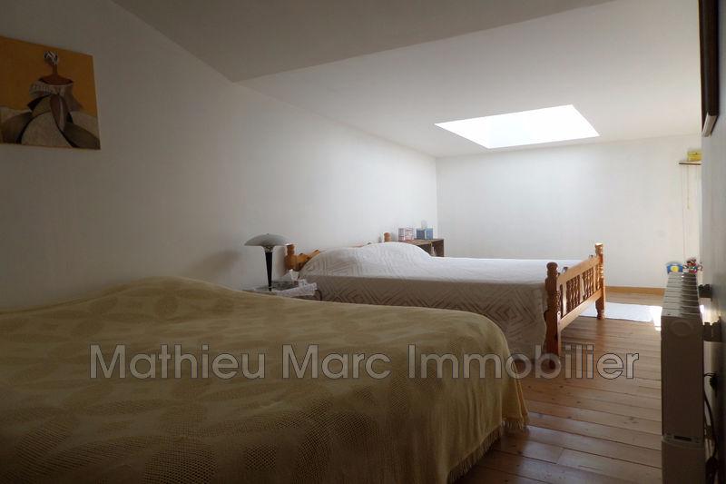 Photo n°6 - Vente maison de village Montpezat 30730 - 235 000 €