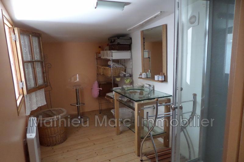 Photo n°7 - Vente maison de village Montpezat 30730 - 235 000 €