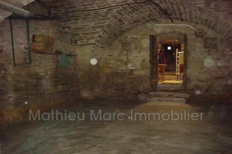Photo n°8 - Vente maison de village Montpezat 30730 - 235 000 €