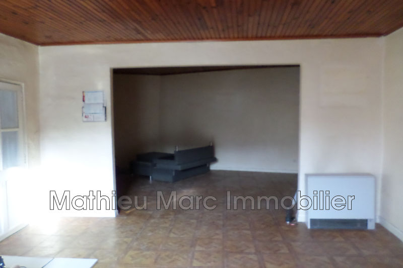 Photo n°6 - Vente maison en pierre Calvisson 30420 - 168 000 €