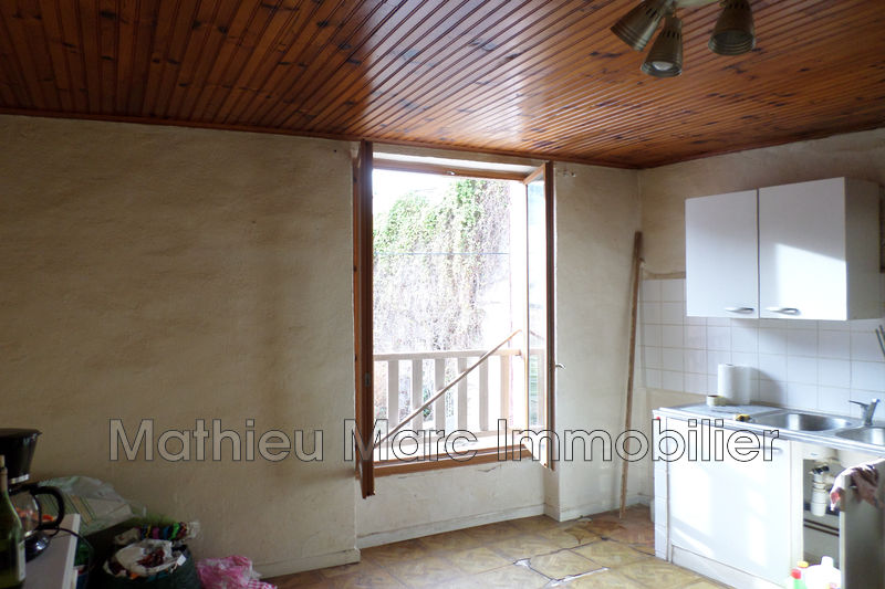 Photo n°5 - Vente maison en pierre Calvisson 30420 - 168 000 €