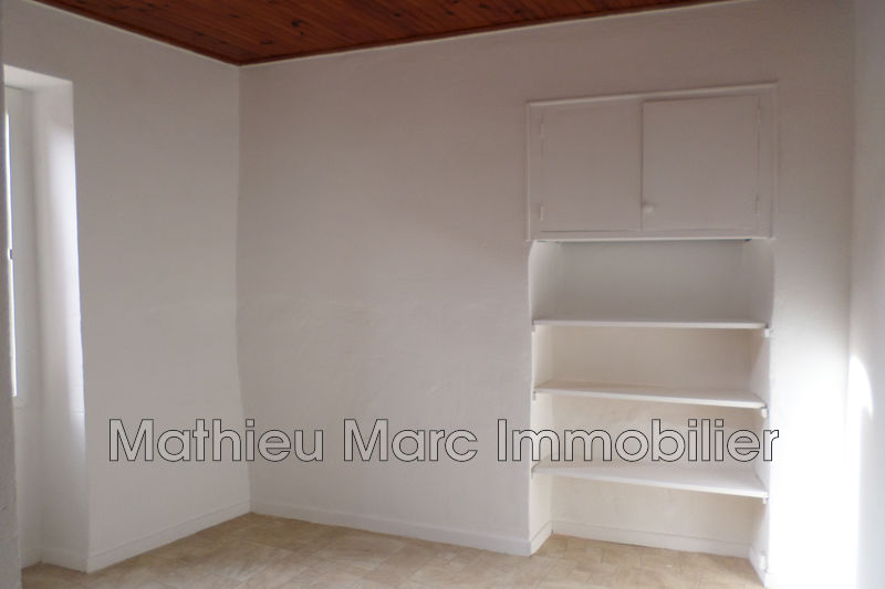 Photo n°7 - Vente maison en pierre Calvisson 30420 - 168 000 €