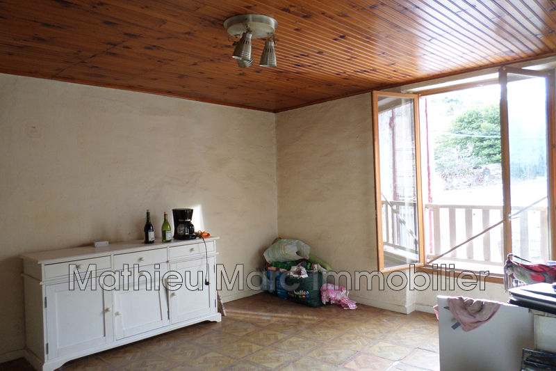Photo n°4 - Vente maison en pierre Calvisson 30420 - 168 000 €