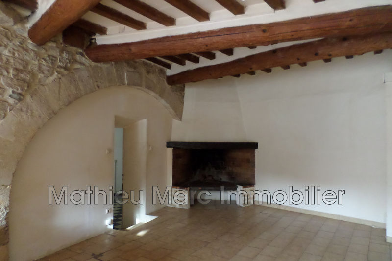 Photo n°2 - Vente maison en pierre Calvisson 30420 - 168 000 €