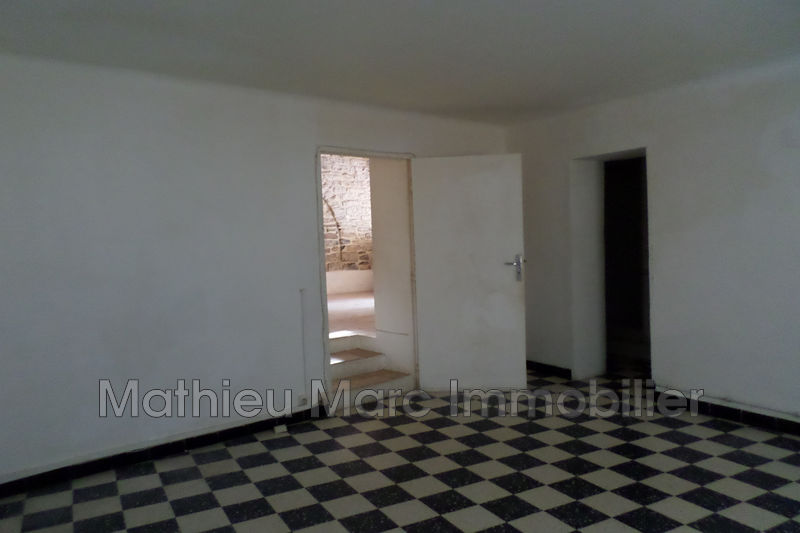 Photo n°3 - Vente maison en pierre Calvisson 30420 - 168 000 €