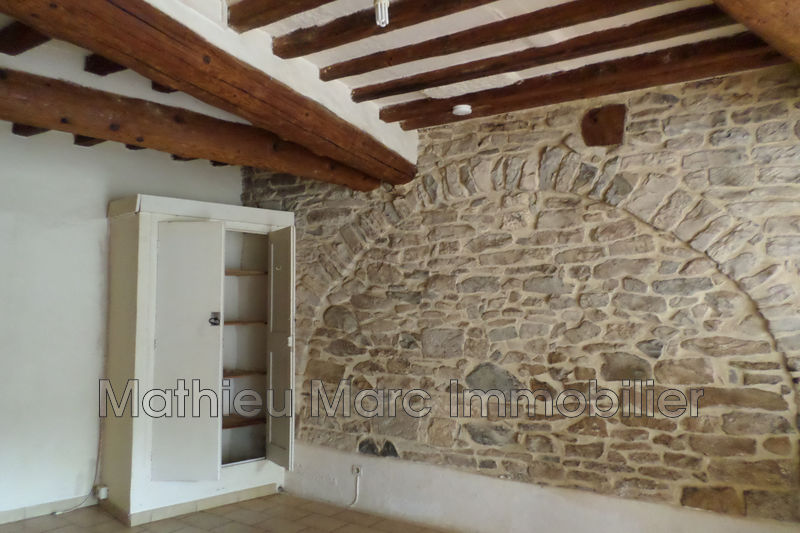 Photo n°9 - Vente maison en pierre Calvisson 30420 - 168 000 €