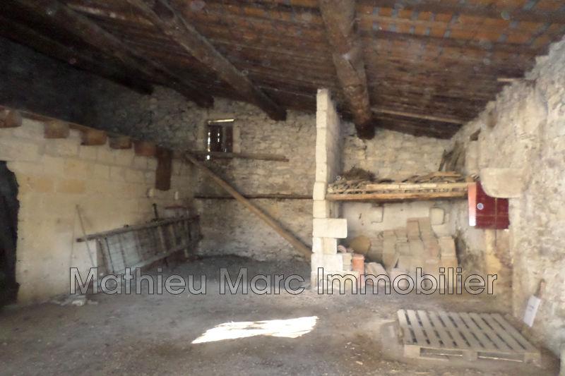 Photo n°9 - Vente maison en pierre Saint-Côme-et-Maruéjols 30870 - 271 000 €
