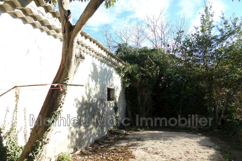 Photo n°11 - Vente maison en pierre Saint-Côme-et-Maruéjols 30870 - 271 000 €