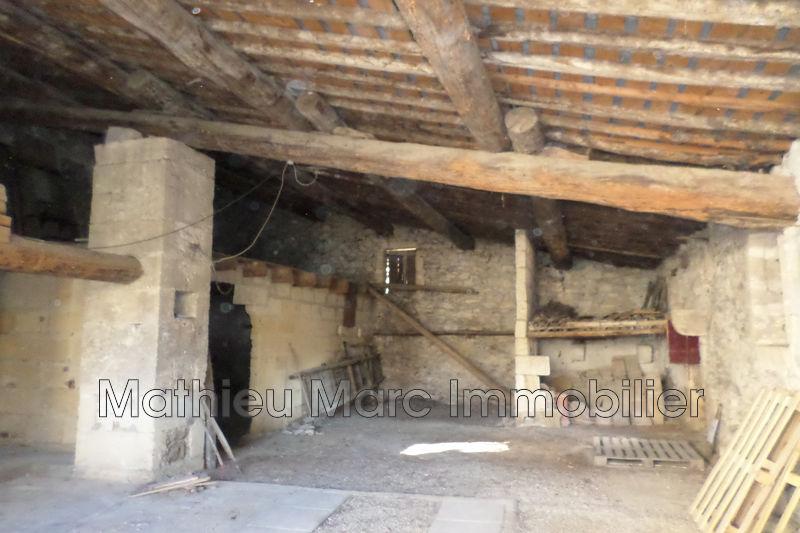 Photo n°10 - Vente maison en pierre Saint-Côme-et-Maruéjols 30870 - 271 000 €
