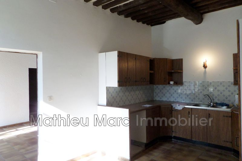 Photo n°6 - Vente maison en pierre Saint-Côme-et-Maruéjols 30870 - 271 000 €