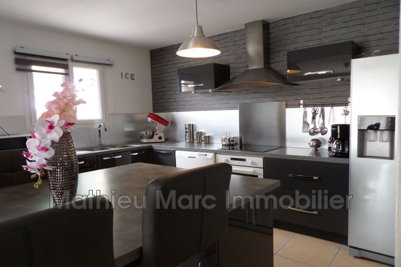 Photo n°3 - Vente Maison villa Calvisson 30420 - 252 000 €