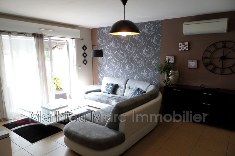 Photo n°4 - Vente Maison villa Calvisson 30420 - 252 000 €