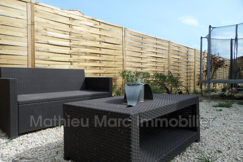 Photo n°6 - Vente Maison villa Calvisson 30420 - 252 000 €
