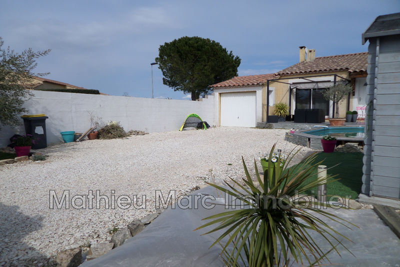 Photo n°7 - Vente Maison villa Calvisson 30420 - 252 000 €