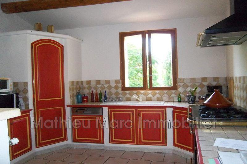 Photo n°3 - Vente maison en pierre Calvisson 30420 - 239 000 €