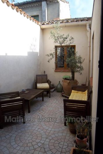 Photo n°4 - Vente maison en pierre Calvisson 30420 - 239 000 €