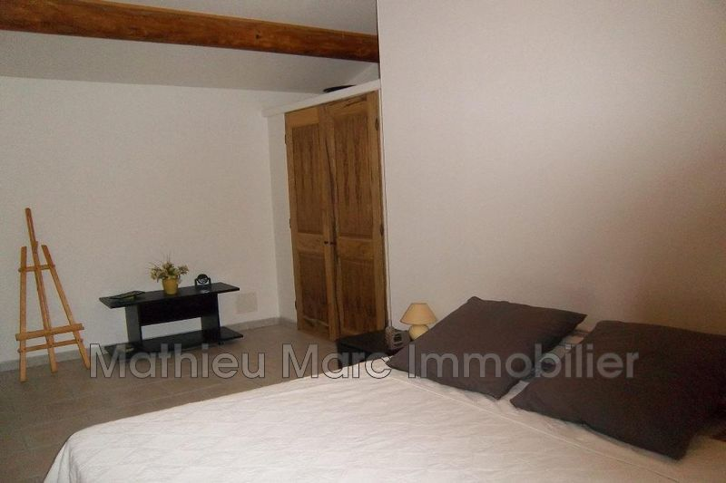 Photo n°6 - Vente maison en pierre Calvisson 30420 - 239 000 €