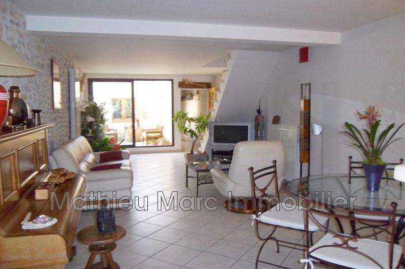 Photo n°2 - Vente maison en pierre Calvisson 30420 - 239 000 €