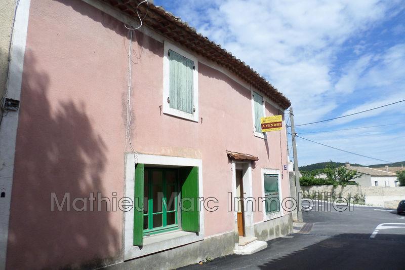 Photo n°8 - Vente maison en pierre Calvisson 30420 - 178 000 €