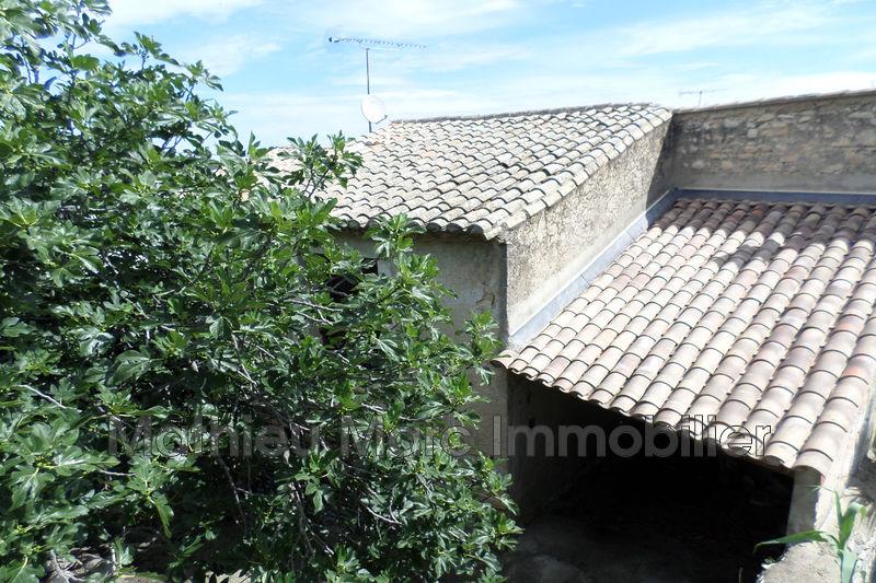 Photo n°7 - Vente maison en pierre Calvisson 30420 - 178 000 €