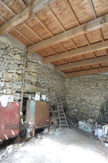 Photo n°9 - Vente maison en pierre Calvisson 30420 - 178 000 €