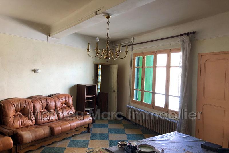 Photo n°3 - Vente maison en pierre Calvisson 30420 - 178 000 €