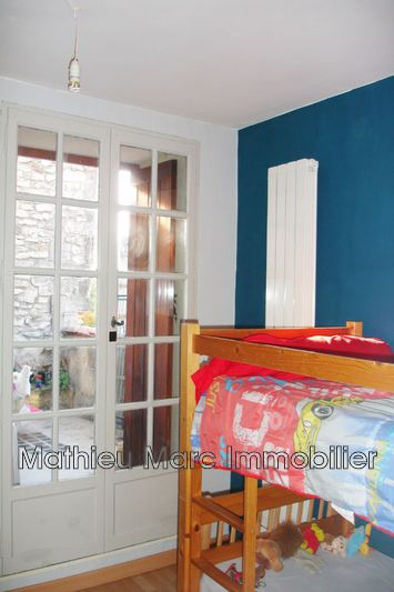Photo n°7 - Vente maison en pierre Calvisson 30420 - 147 000 €