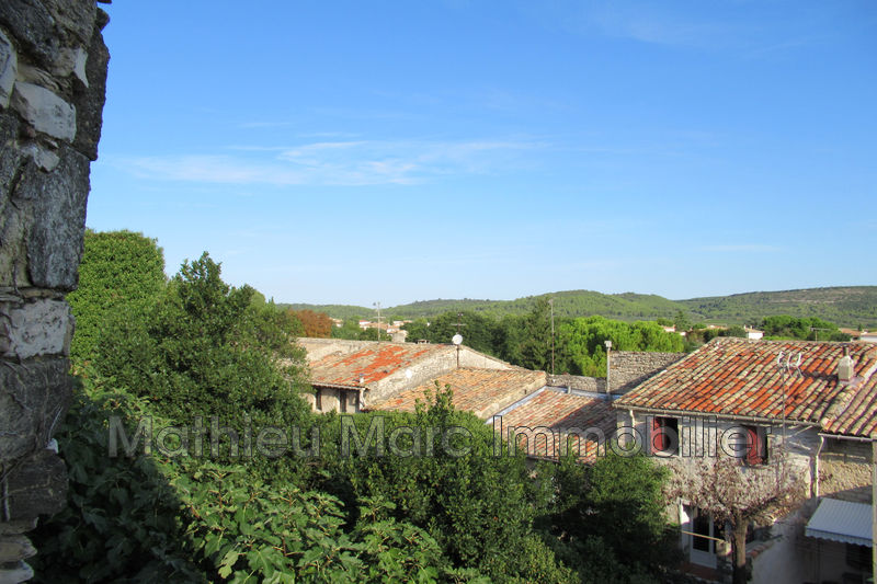 Photo n°8 - Vente maison en pierre Calvisson 30420 - 147 000 €