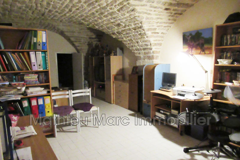 Photo n°6 - Vente maison en pierre Calvisson 30420 - 147 000 €