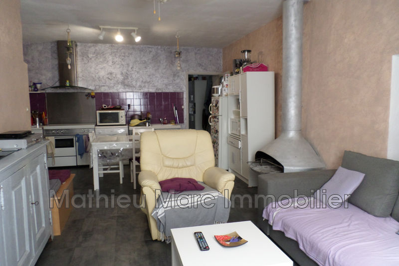 Photo n°4 - Vente maison en pierre Calvisson 30420 - 147 000 €