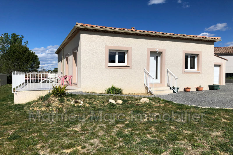 Photo n°6 - Vente Maison villa Vic-le-Fesq 30260 - 259 000 €