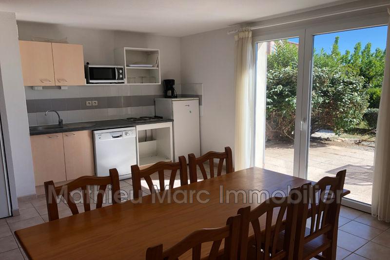 Photo n°4 - Vente Maison villa Calvisson 30420 - 170 000 €