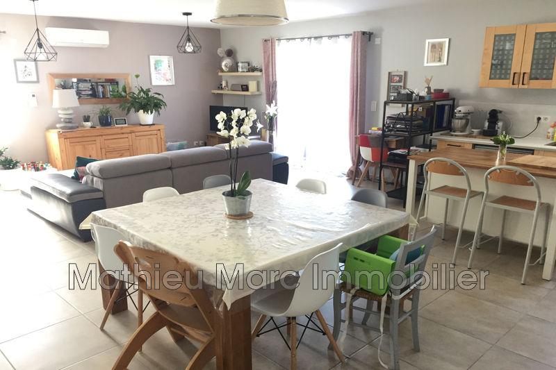 Photo n°2 - Vente Maison villa Calvisson 30420 - 259 000 €