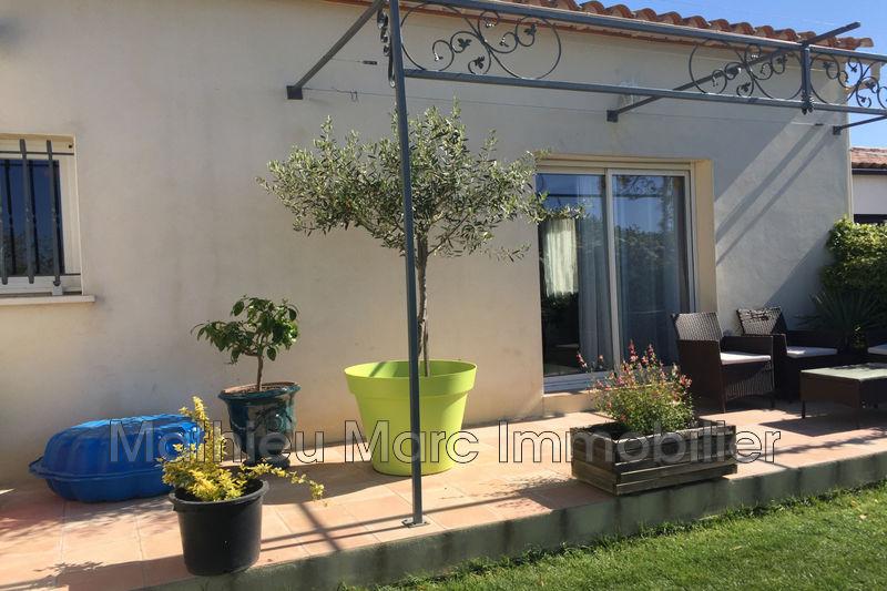Photo n°12 - Vente Maison villa Calvisson 30420 - 259 000 €