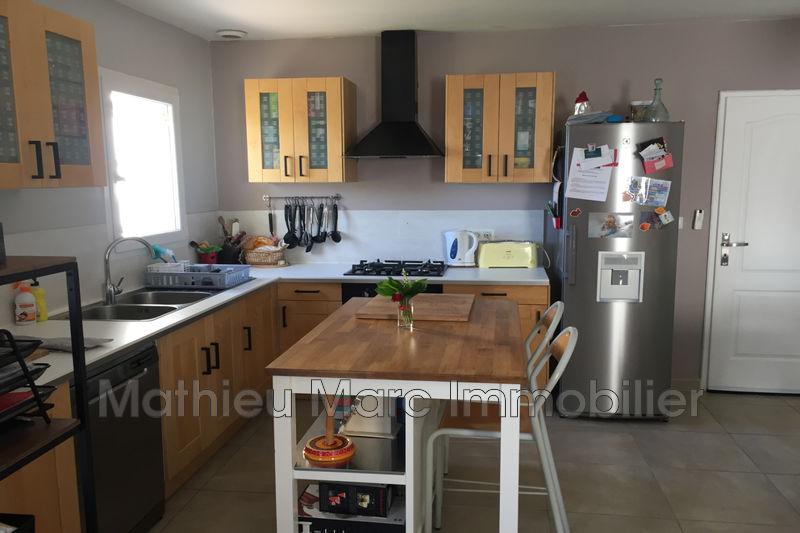 Photo n°6 - Vente Maison villa Calvisson 30420 - 259 000 €