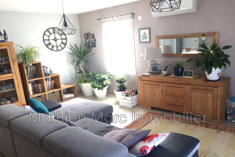 Photo n°3 - Vente Maison villa Calvisson 30420 - 259 000 €