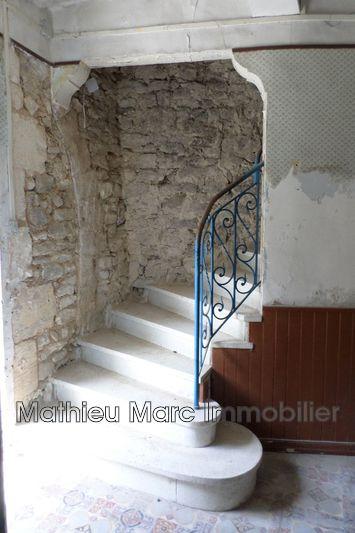 Photo n°2 - Vente maison en pierre Calvisson 30420 - 136 000 €