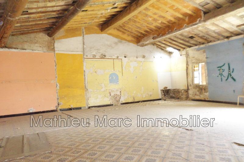 Photo n°3 - Vente maison en pierre Calvisson 30420 - 136 000 €