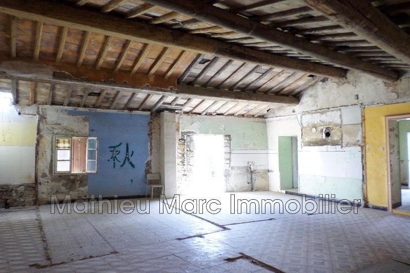 Photo n°4 - Vente maison en pierre Calvisson 30420 - 136 000 €