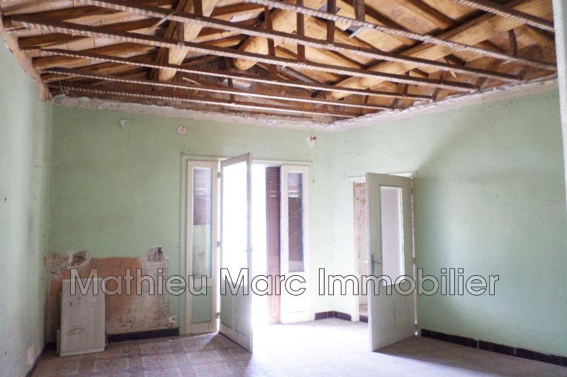 Photo n°6 - Vente maison en pierre Calvisson 30420 - 136 000 €