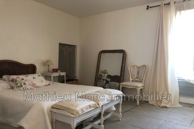 Photo n°8 - Vente maison en pierre Calvisson 30420 - 230 000 €