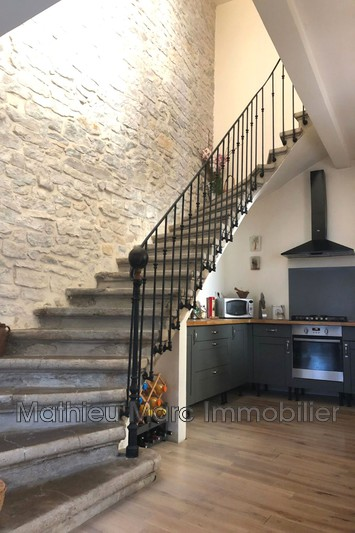 Photo n°6 - Vente maison en pierre Calvisson 30420 - 230 000 €
