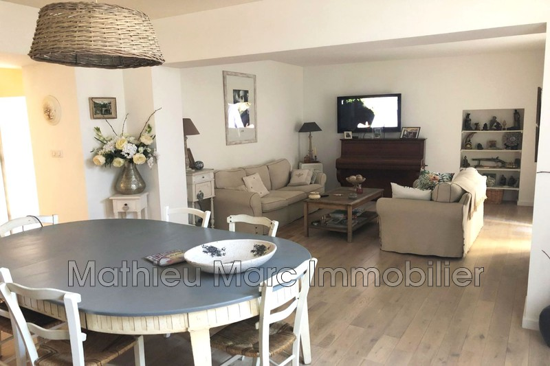 Photo n°4 - Vente maison en pierre Calvisson 30420 - 230 000 €