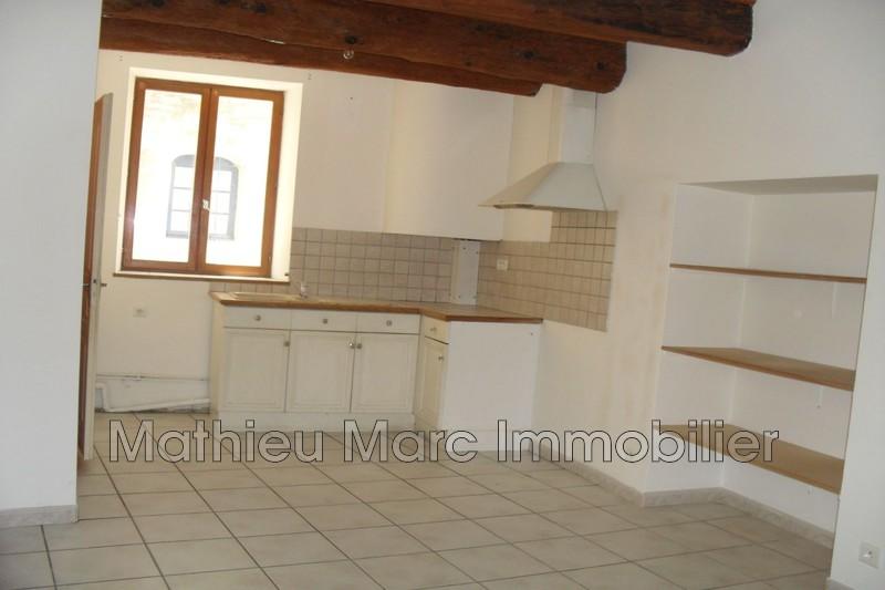 Photo n°7 - Vente maison en pierre Calvisson 30420 - 230 000 €