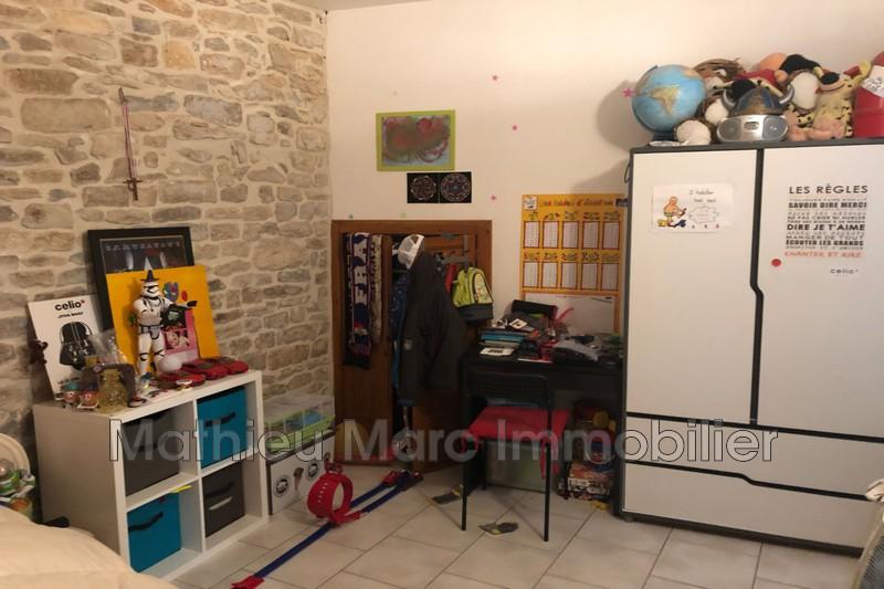 Photo n°3 - Vente maison en pierre Calvisson 30420 - 230 000 €