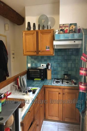 Photo n°4 - Vente maison en pierre Calvisson 30420 - 230 000 €