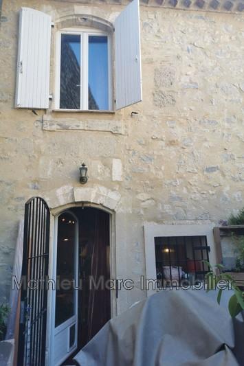 Photo n°3 - Vente maison de village Caveirac 30820 - 249 000 €